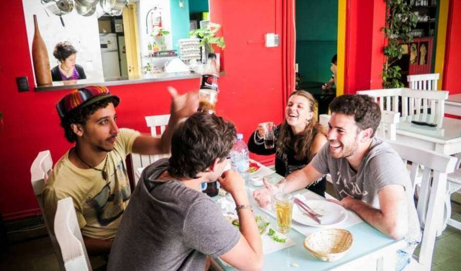 Reserve youth hostels in Cordoba