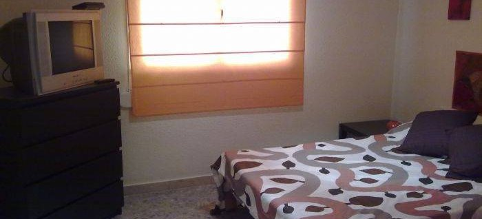 Best Choice Rooms, Malaga, Spain