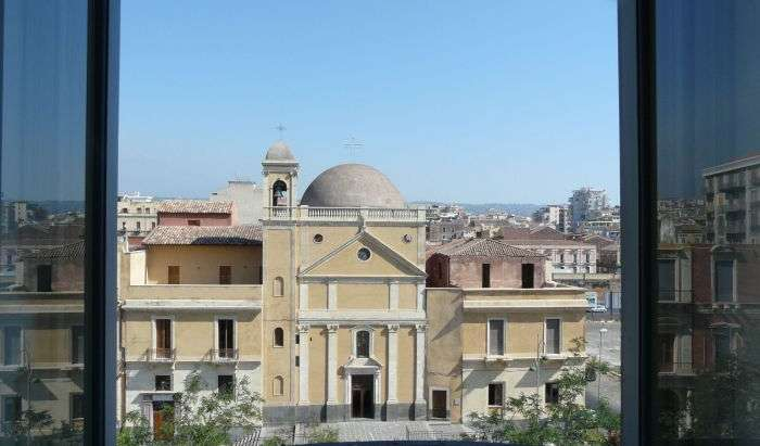 high quality vacations in Catania, Italy