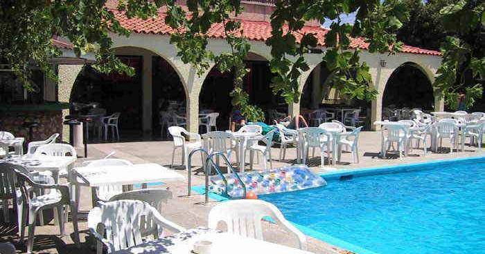 hostel reservations in Ayia Napa