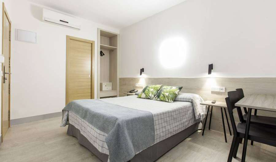 Youth Hostels and apartments in Madrid