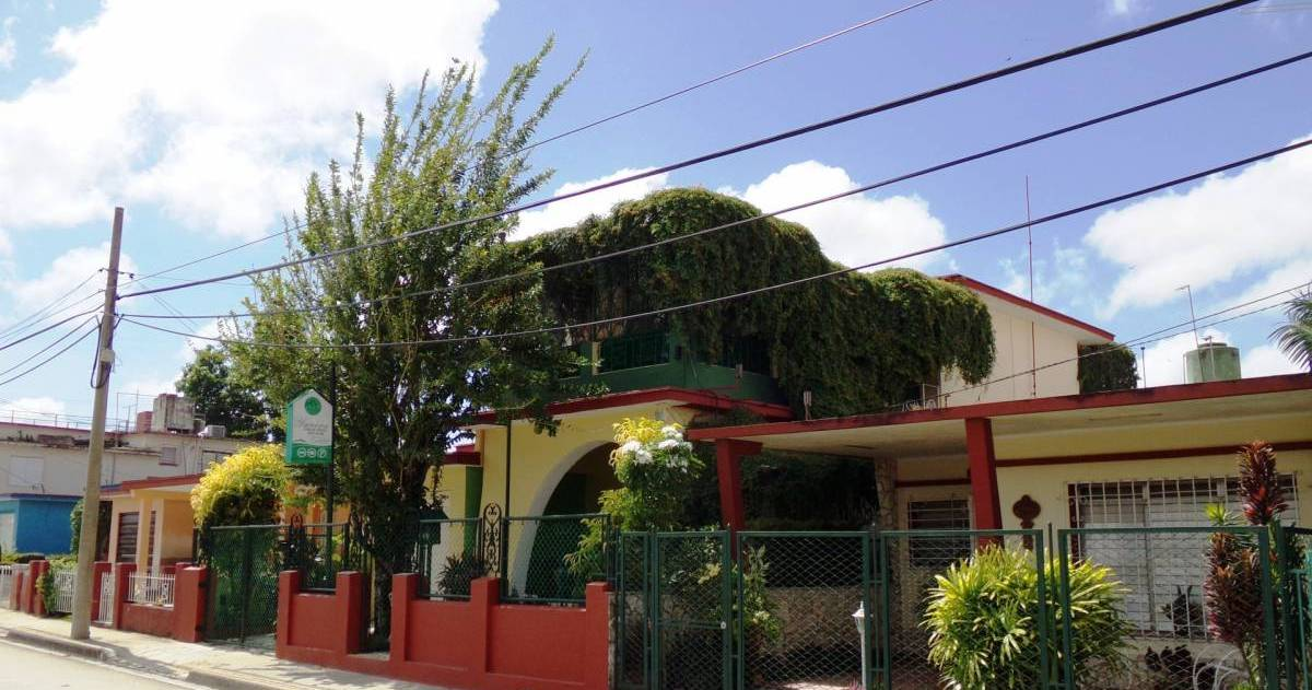 hostel reservations in Camaguey