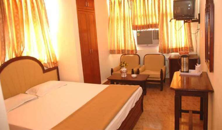 most reviewed hostels for vacations in New Delhi, India