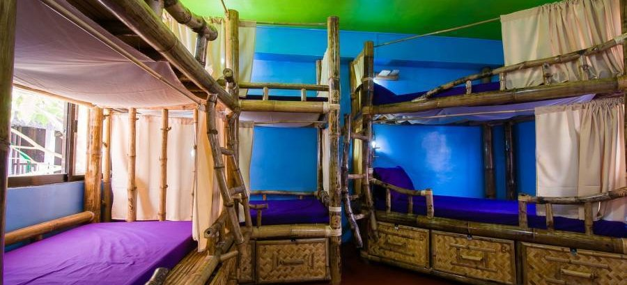 Jeepney Hostel and Kite Resort, Malay, Philippines