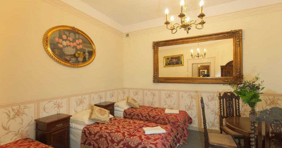 cheap hostels in Krakow