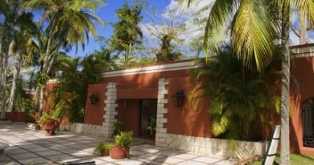 hostel reservations in Chichen-Itza
